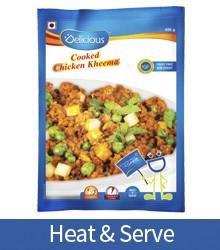 heat&serve